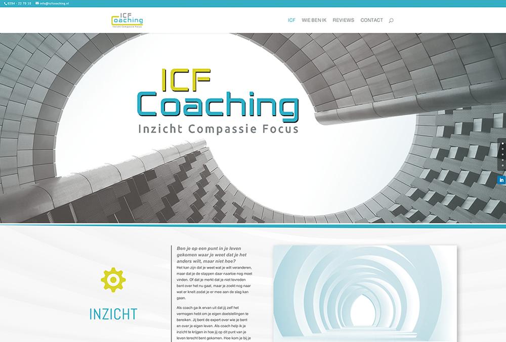 ICF Coaching Muiderberg